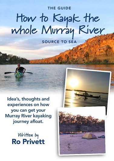We also developed a complete guide on how to journey down the entire Murray River!